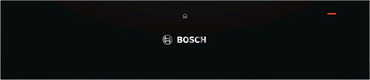 Ohrevná zabudovateľná zásuvka BIC630NB1 čierna - Outlet