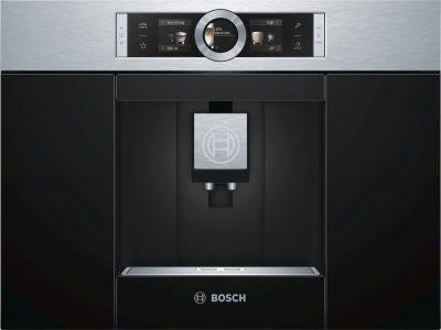 Zabudovateľný kávovar BOSCH CTL636ES1 - Outlet