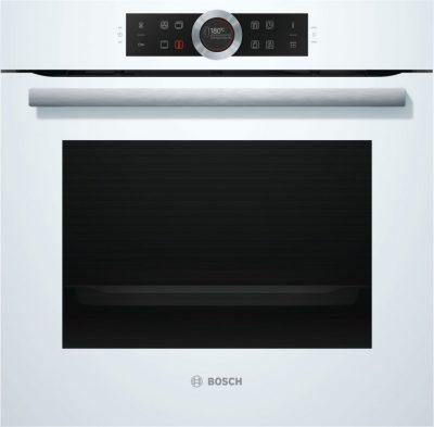 Zabudovateľná rúra na pečenie HBG6750W1 - Outlet
