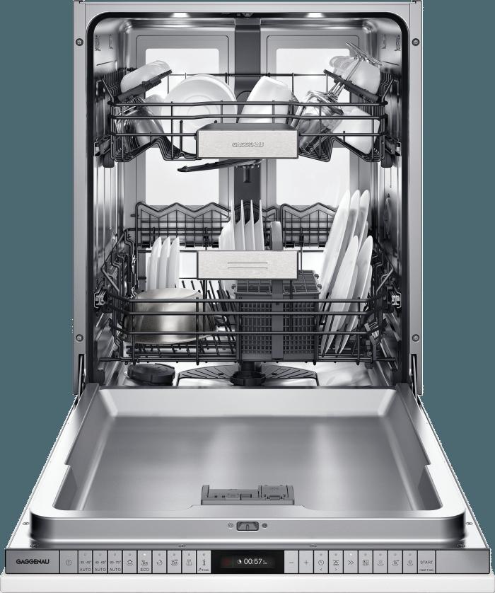 Gaggenau - Umývačka riadu séria 400