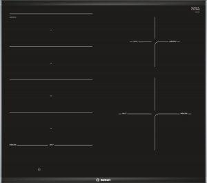 Indukčný varný panel s pečúcim senzorom PerfectFry - PXE675DC1E