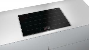 Indukčný varný panel s varným senzorom PerfectCook a s pečúcim senzorom PerfectFry - PXY875KE1E