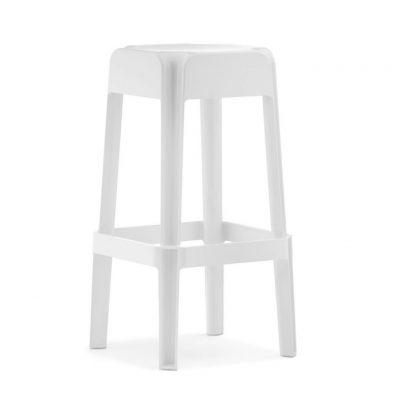 Pedrali RUBIK stolička biela