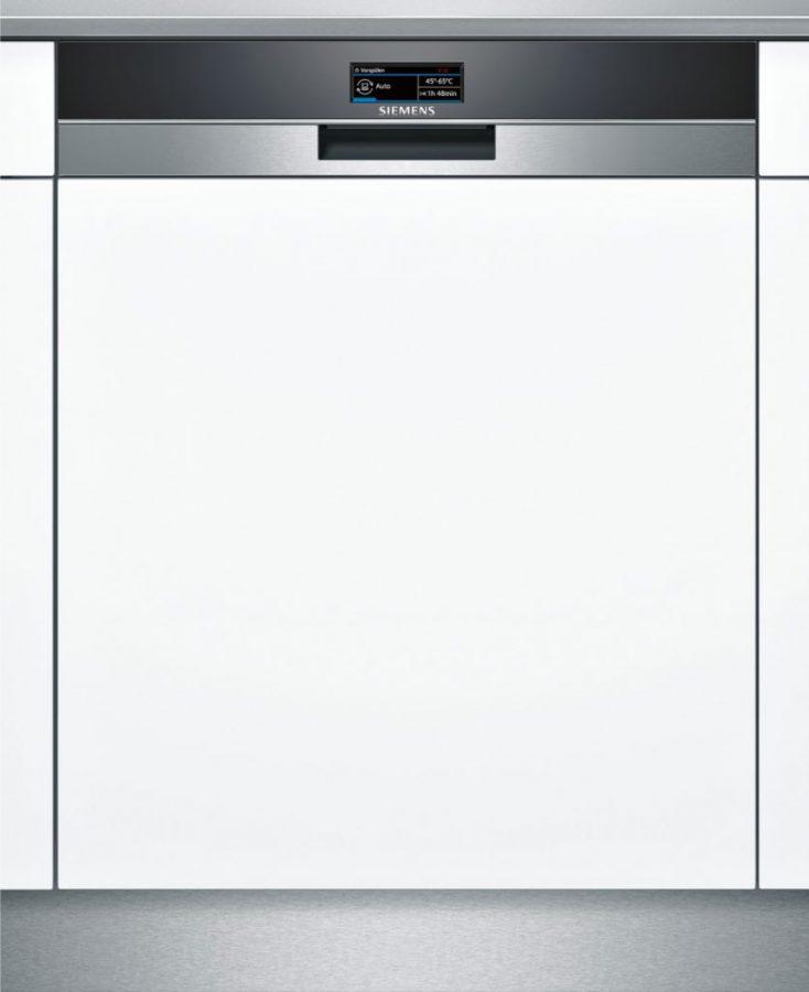 Umývačka riadu Siemens SN578S03TE
