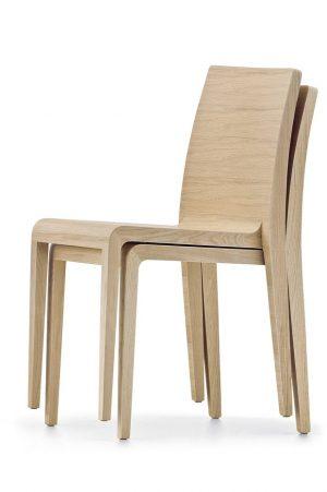 Pedrali YOUNG stolička dub