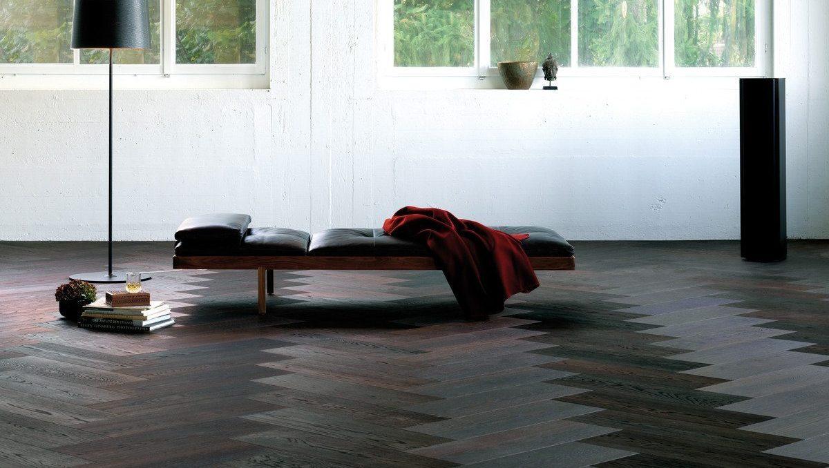 Formpark 780, Parený dub - Drevená podlaha