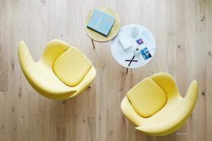 Studiopark, Dub, Crema Drevená podlaha