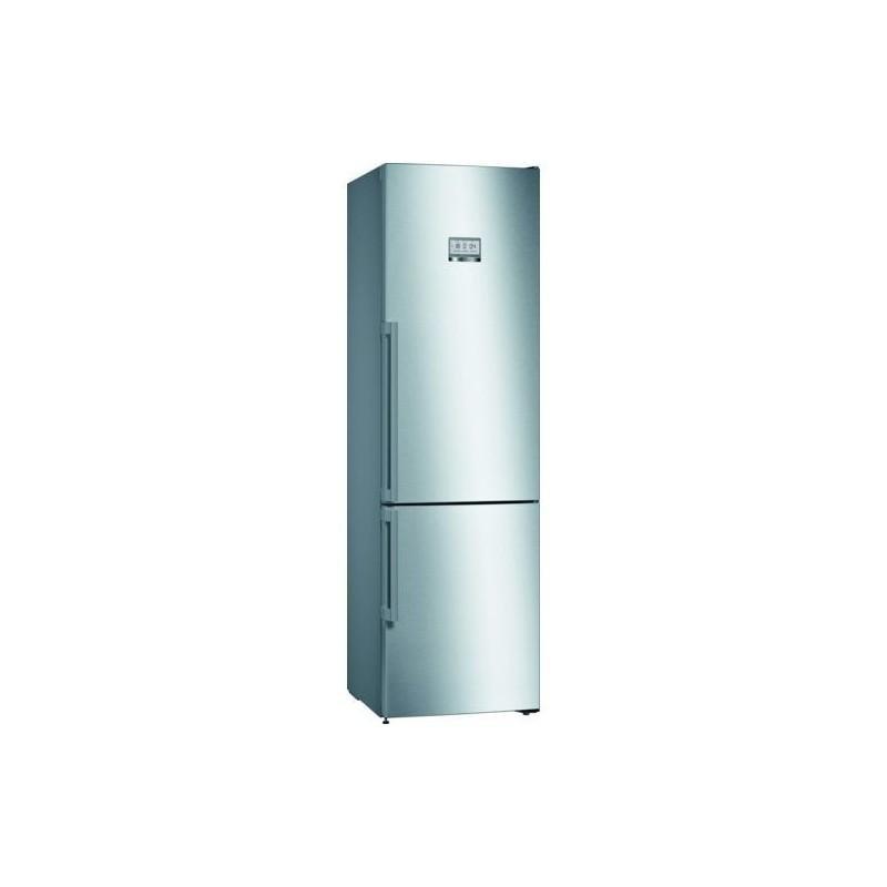 Chladnička a mraznička Bosch Home Connect - KGF39PIDP