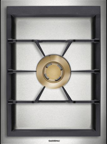 Plynová varná doska Gaggenau Wok VG 415