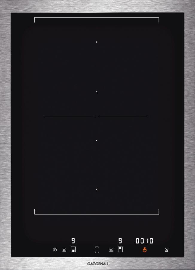 Indukčná varná doska Gaggenau VI 422