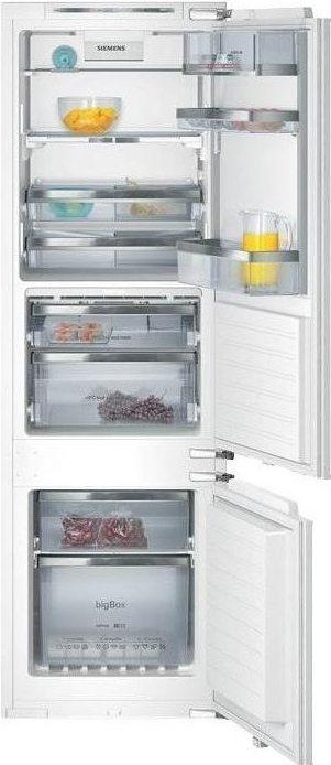 Chladnička s mrazničkou Siemens KI 39FP70 - outlet