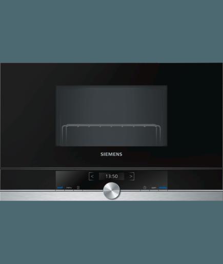 Mikrovlnná rúra Siemens BE634LGS1 - outlet