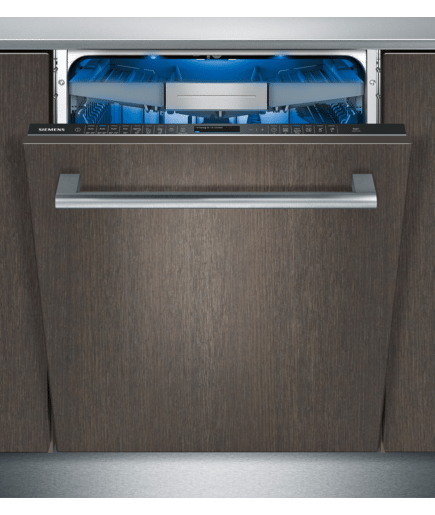Umývačka riadu Siemens SN 678X02TE - outlet
