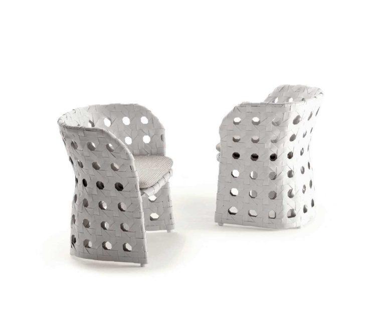 b&b italia canasta stolička2