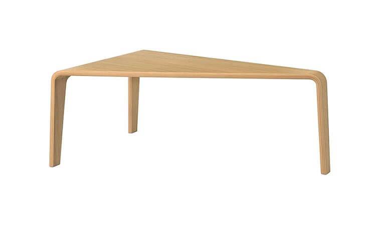 arper ply stolik