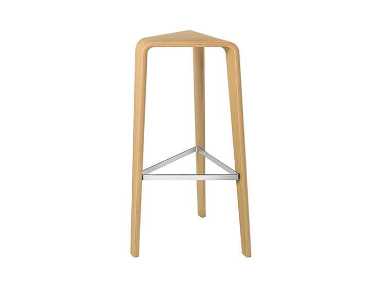 arper ply stolička