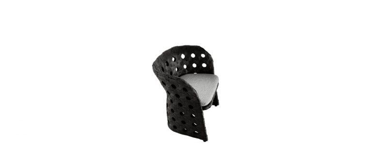 b&b italia canasta stolička1