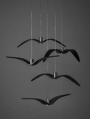 Brokis Night Birds 6