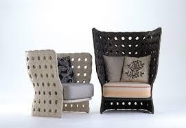 b&b italia canasta stolička