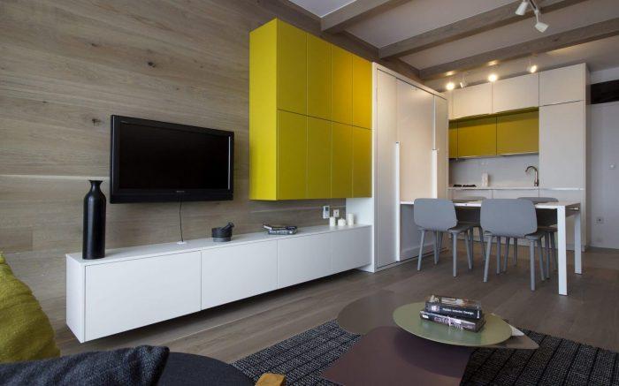 Apartman inspire design