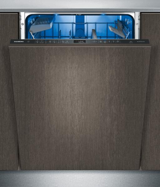 Plne zabudovateľná umývačka riadu Siemens iQ500 SX858D00PE 60 cm