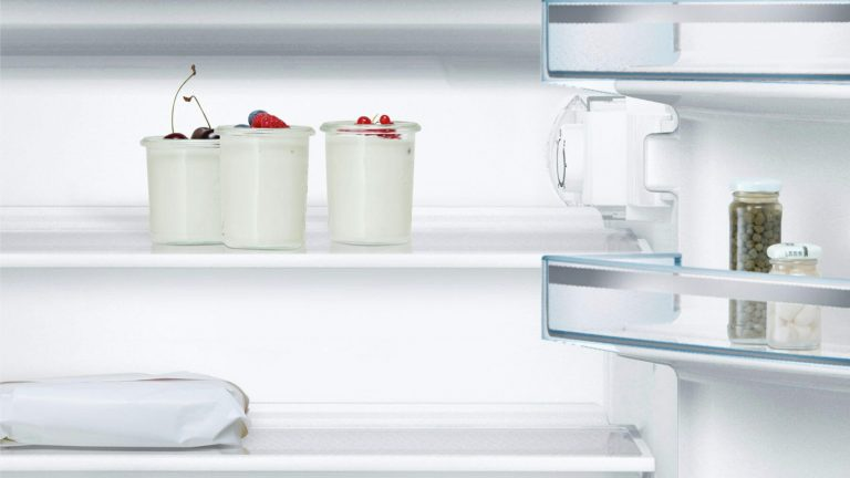 Zabudovateľný chladiaci automat - Bosch - KIL18V60_inspire_design