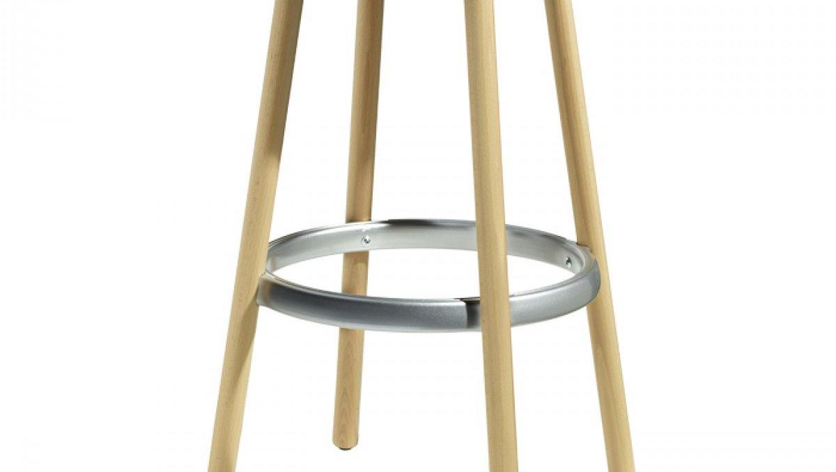 barová stolička   Natural Gim   Scab Design