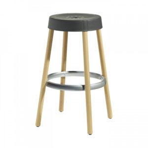 barová stolička | Natural Gim | Scab Design
