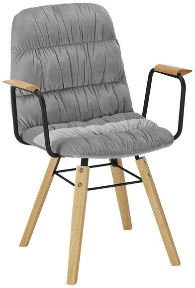 Moderná stolička | viac farieb |