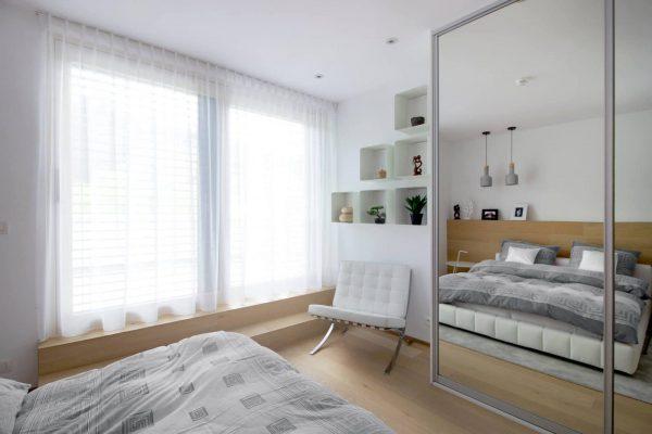 Moderný rodinný dom - novostavba s nádherným výhľadom