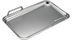 Teppan Yaki grill Siemens HZ390512