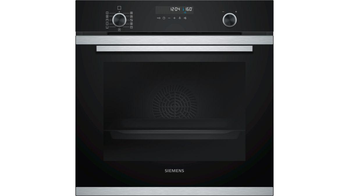 Vstavaná rúra na pečenie Siemens HB278A5S0