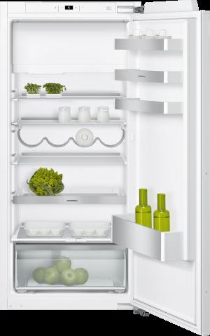 Kombinácia chladnička s mrazničkou 122,5 cm x 56 cm   Gaggenau RT222203 séria 200