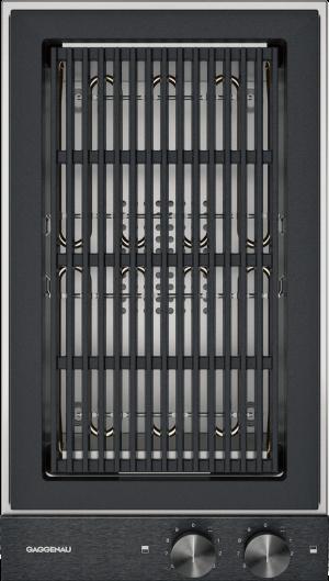 Vario Elektrický gril šírka 28 cm | Gaggenau VR230120 séria 200