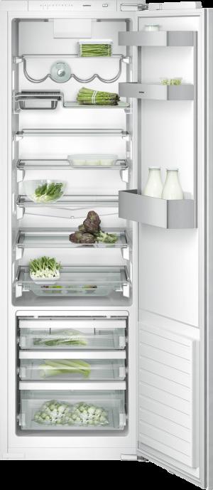Vario chladnička plne integrované   Gaggenau RC289203 séria 200