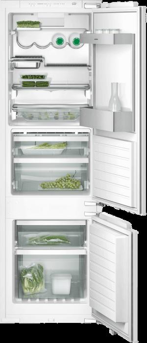 Vario kombinácia chladnička s mrazničkou   Gaggenau RB289203 séria 200