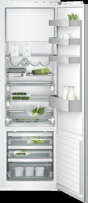 Vario kombinácia chladnička s mrazničkou   Gaggenau RT289203 séria 200