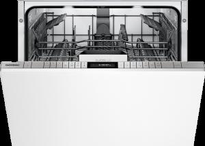 Vstavaná umývačka riadu 81,5 cm | Gaggenau DF270160 séria 200