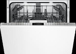 Vstavaná umývačka riadu 86,5 cm | Gaggenau DF271160 séria 200