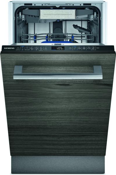 Umývačka riadu 45 cm plne zabudovateľná | Siemens | SR65ZX16ME
