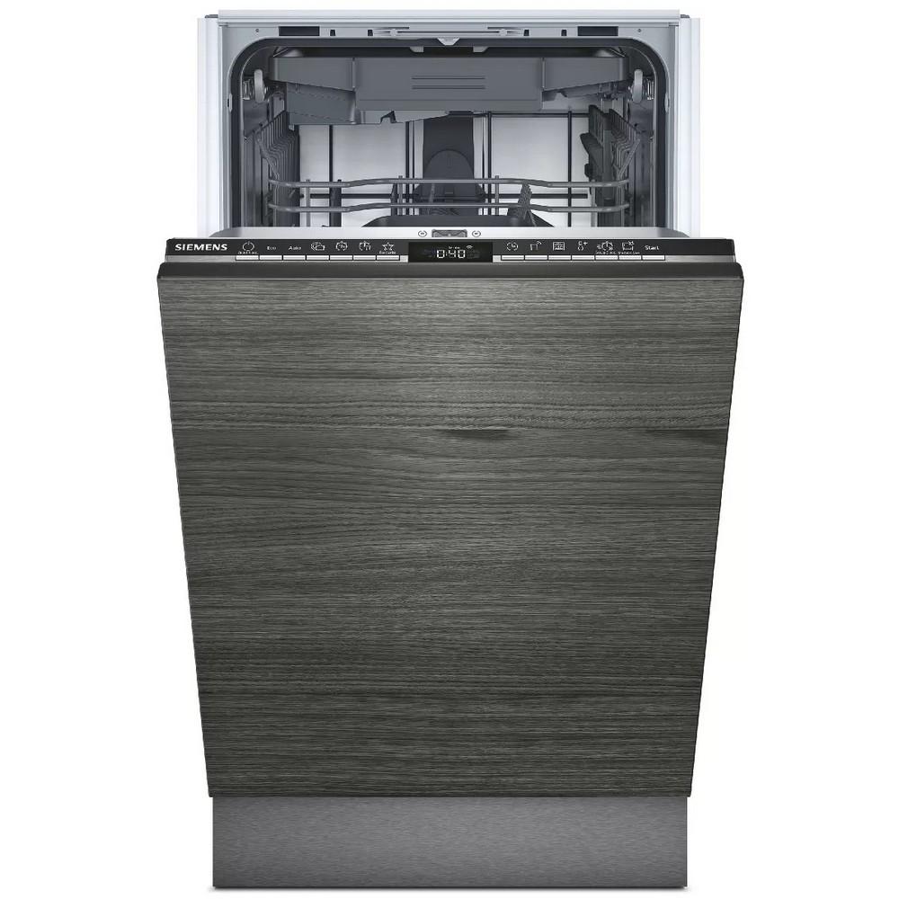 Umývačka riadu 45 cm plne zabudovateľná | Siemens | SR93EX28ME