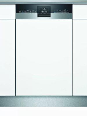 Umývačka riadu 45 cm zabudovateľná | Siemens | SR55ZS11ME