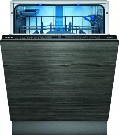 Umývačka riadu 60 cm plne zabudovateľná   SN87Y800BE   Siemens