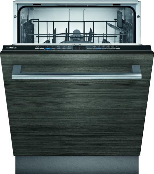 Umývačka riadu 60 cm plne zabudovateľná | Siemens | SN61IX09TE