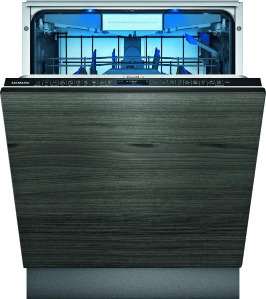 Umývačka riadu 60 cm plne zabudovateľná | Siemens | SN87YX01CE
