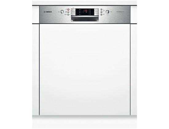 Vstavaná umývačka riadu 60 cm BOSCH SMI69N45EU