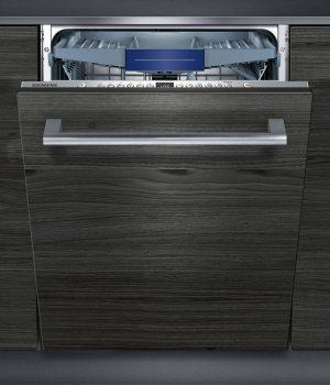 Vstavaná umývačka riadu SX736X19ME SIEMENS iQ300 speedMatic