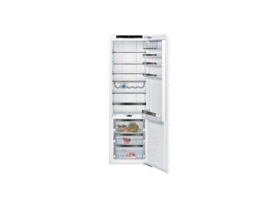Zabudovateľná chladnička, 177.5 x 56 cm KI81FHD40 iQ700