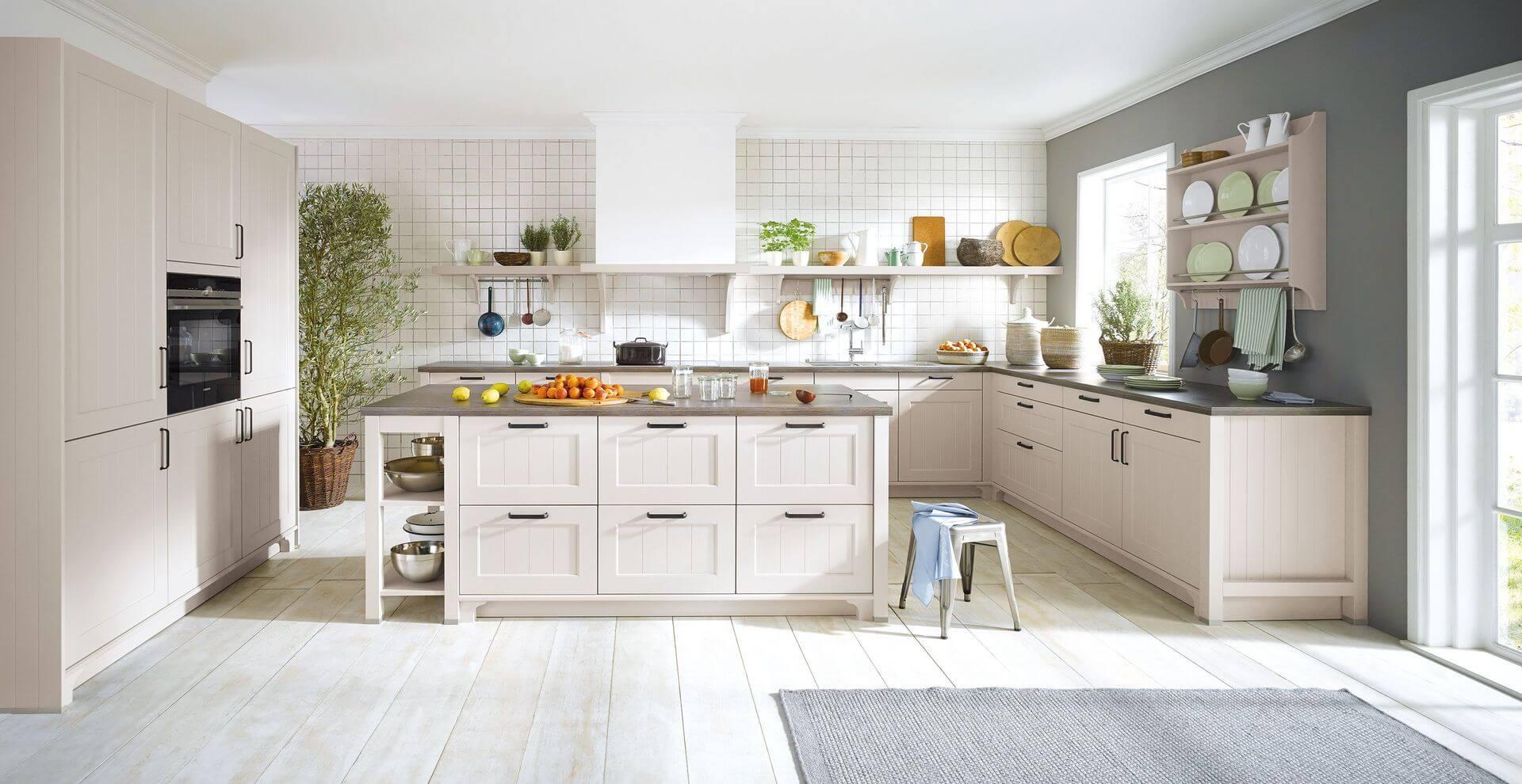 Kuchyňa CANTO - Nezáleží na veku | Schuller C