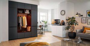 Kuchyňa FINO MAT - Tento vzhľad nikdy nevyjde z módy | Schuller C